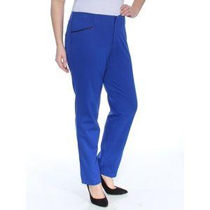 INC International Concepts Straight Leg Pants